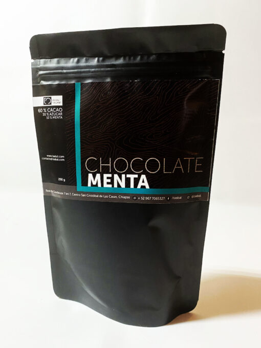 ChocolateMenta_250g