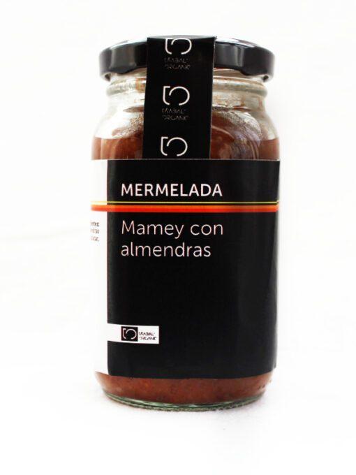 MAMEY-ALMENDRA