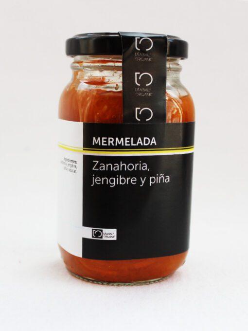 MermeladaZanahoria