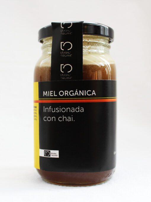 MielChai