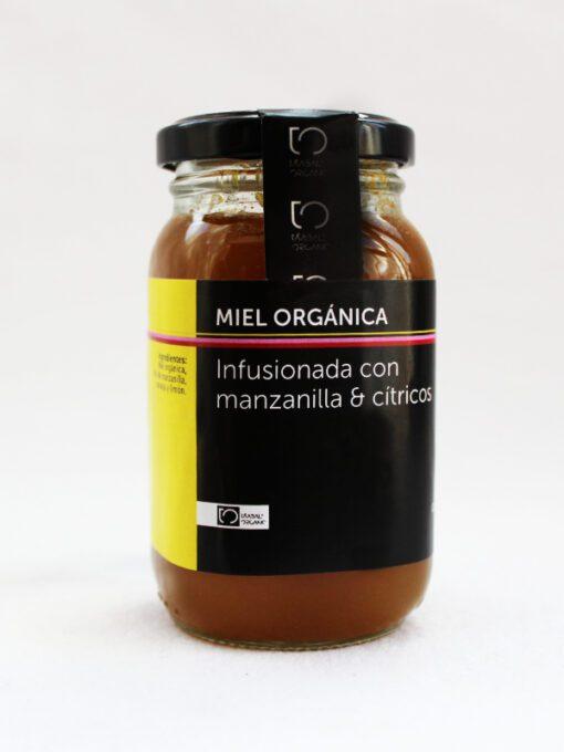MielManzanillaCitricos