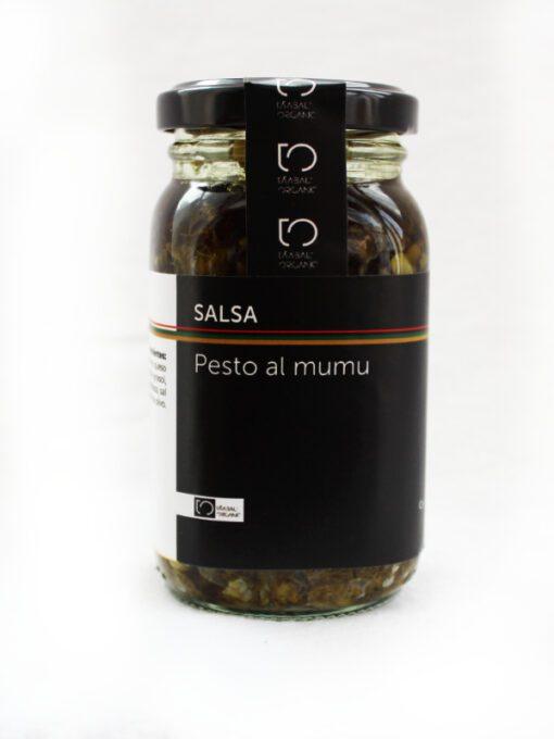 PESTO-MUMU
