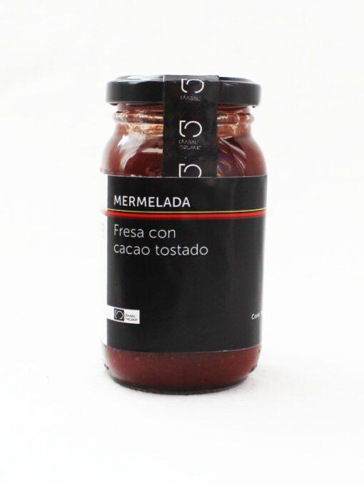FresaCacao