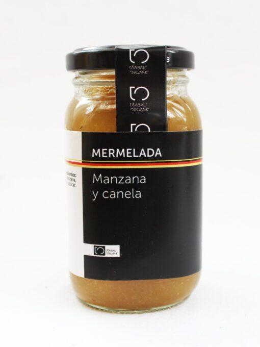 ManzanaCanela