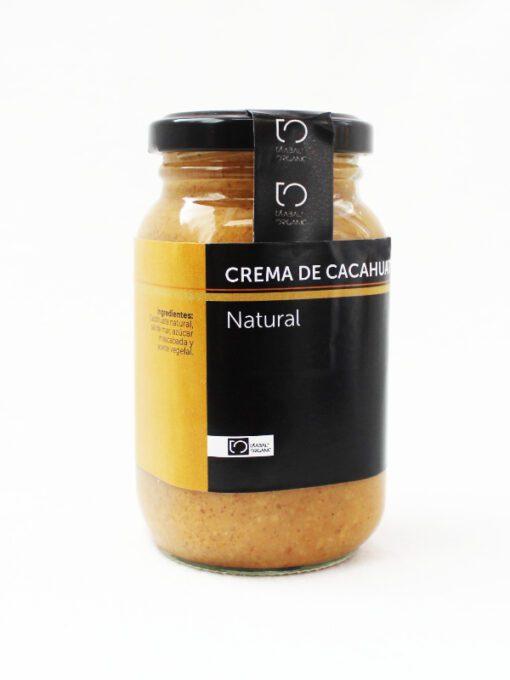 cremaCacahuate-Natural