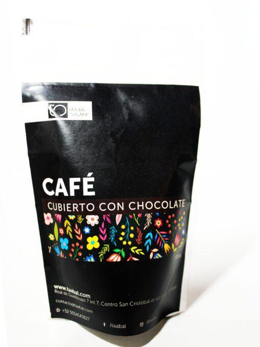 Café100