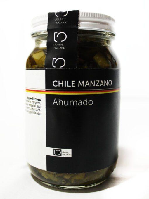 ChileManzano_Ahumado