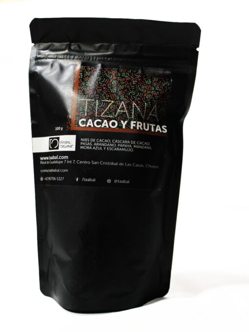 TizanaCacao